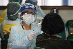 Thái Lan tăng cường xét nghiệm để ngăn chặn các ổ dịch ở thủ đô Bangkok