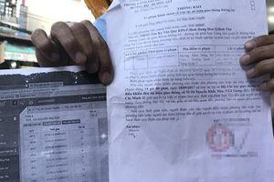 Công an TP HCM cảnh báo: Không tin các cuộc gọi yêu cầu chuyển tiền phạt nguội!
