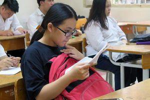 Trường ĐH Y dược TP HCM không tăng học phí