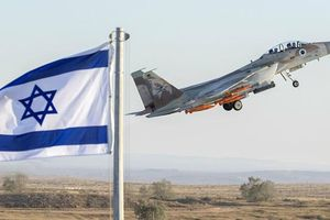 Dù có F-35, tiêm kích F-15 vẫn là 'xương sống' của Không quân Israel
