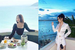 'Nóng mắt' với gu thời trang cực nóng bỏng của hot girl trường RMIT
