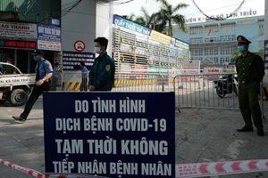 TPHCM: Thêm 20 địa chỉ có người đến từ các tỉnh, thành phải cách ly, lấy mẫu xét nghiệm