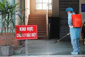TP HCM khẩn tìm người đến quán nướng trên đường Phạm Văn Đồng