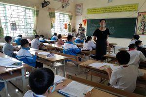 Điện Biên: Cho phép học sinh nghỉ học từ 10/5 để phòng, chống dịch Covid-19