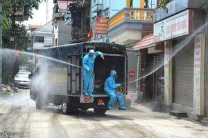 Covid-19 ở Việt Nam sáng 8/5: Thêm 15 ca lây nhiễm cộng đồng, ca tử vong sau tiêm vaccine do sốc phản vệ