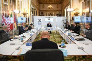 Tiêu điểm quốc tế trong tuần: G7 'trở lại', EU vẫn 'giận dỗi' Nga, Trung Quốc-Australia lại xích mích