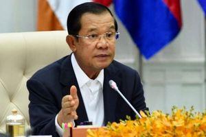 Covid-19 ở Campuchia: Thủ tướng Hun Sen kêu gọi giảm chi phí dịch vụ cho người dân