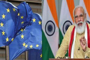 Sau 8 năm đình trệ, Ấn Độ và EU hào hứng khởi động lại đàm phán FTA?
