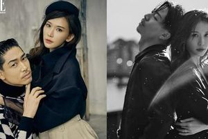 Lâm Chí Linh 'tình bể bình' với chồng trẻ, sắc vóc tuổi 46 gây 'bão'
