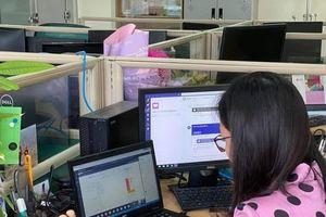Những trường ĐH tiếp tục học trực tuyến