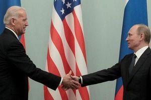 Ông Biden vẫn muốn gặp ông Putin dù bất đồng về Ukraine