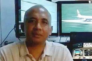 Phi công MH370 lên kế hoạch kĩ lưỡng trước khi lao máy bay xuống biển?