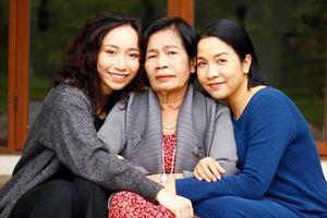 Mỹ Linh: 'Mẹ định hình đời tôi'