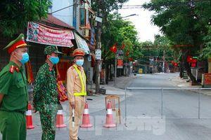 Nhân viên chùa Tam Chúc nghi mắc COVID -19 tiếp xúc nhiều người, Hà Nam mở rộng phong tỏa