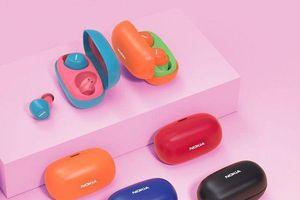 Nokia ra mắt loạt tai nghe không dây Series 5 nhiều màu sắc và tính năng