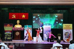 TP.HCM tổ chức Hội thi 'Chọn người tiêu biểu đức, tài của nhân dân'