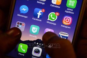 Đức sửa đổi luật quản lý các mạng xã hội