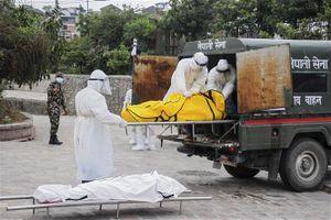 COVID-19 tới 6 giờ 8/5: Thế giới trên 3,28 triệu người tử vong; WHO cấp phép cho vaccine của Sinopharm