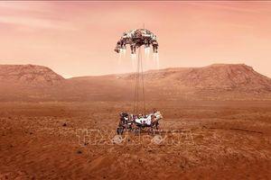 Phát hiện lý thú về khả năng truyền âm thanh trên Sao Hỏa