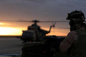 Chưa đầy 1 tuần, căn cứ của lực lượng Mỹ ở Iraq bị tấn công 2 lần
