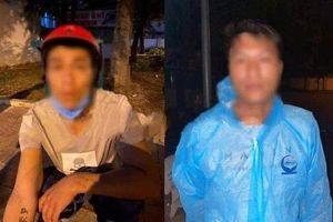 Người đàn ông từ Lào về Quảng Bình trốn cách ly bị bắt ở Đồng Nai