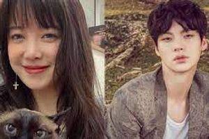 Hậu nghi vấn hẹn hò chồng cũ mỹ nhân 'Cuộc Chiến Thượng Lưu', Goo Hye Sun lên tiếng mong mọi người 'tha thứ' cho Ahn Jae Hyun