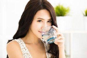 Uống nước này buổi sáng bạn sống thọ hơn 10 năm không cần thuốc bổ