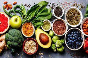 Loại rau, củ tốt cho bệnh nhân tiểu đường