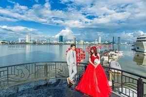 Những địa điểm chụp ảnh cưới đẹp như mơ ở Đà Nẵng và miền Trung