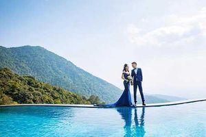 Những địa điểm chụp ảnh cưới đẹp tựa thiên đường tại Tam Đảo