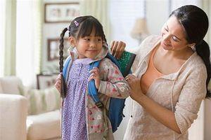 4 cái lười của mẹ chắc chắn sẽ giúp con sống tự lập và thành công hơn trong tương lai