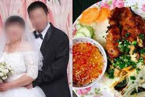 Nhờ chồng ăn nốt phần cơm nhưng cô vợ bị phũ thẳng mặt và cái kết buồn của đám cưới 'chạy bầu' từ sự lật mặt của người đàn ông