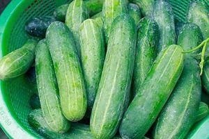 5 loại quả ăn càng nhiều mỡ bụng càng giảm nhanh