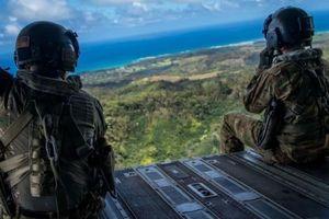 Quốc đảo nhỏ trên Thái Bình Dương trở thành 'chiến trường' giữa Mỹ và Trung Quốc