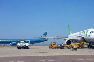 Hãng hàng không đồng loạt công bố tăng phí từ 9/5