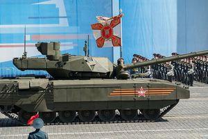 Báo Canada: Xe tăng T-14 Armata rẻ, vượt trội xe tăng M1A2 Abrams của Mỹ