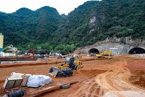 Giải quyết dứt điểm vướng mắc về nguồn vật liệu xây dựng cao tốc Bắc - Nam