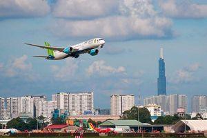 Bamboo Airway được cấp slot bay thẳng thường lệ tới Mỹ