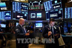 Chỉ số Dow Jones và S&P 500 song hành giữ đà tăng trong tuần