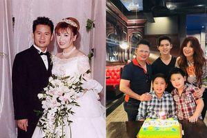 Lần đầu tiên Trizze Phương Trinh tiết lộ lí do ly hôn với Bằng Kiều
