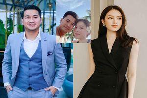 Ai 'oách' như Linh Rin, lần đầu hẹn hò đã 'đày' thiếu gia Phillip Nguyễn chờ cả tiếng đồng hồ