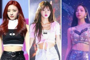 Đây là những nữ idol Gen 4 có body nóng bỏng nhất K-Pop?