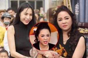Sau Hoài Linh, Trịnh Kim Chi: Đến lượt Thủy Tiên bị bà Phương Hằng cho lên sóng, gay gắt về việc từ thiện