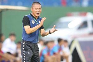 Lê Huỳnh Đức, Chu Đình Nghiêm và những huấn luyện viên 'bay ghế' ở V-League 2021