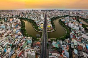TP.HCM cần cơ chế phù hợp cho siêu đô thị