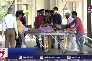 Miễn dịch cộng đồng – Bài học 'xương máu' từ Ấn Độ