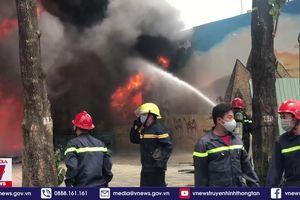 Cảnh sát PCCC TP HCM cảnh báo nguy cơ cháy nổ nhà dân, nhà ở kết hợp kinh doanh