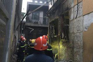 Công bố danh tính cô giáo trong vụ cháy nhà khiến 8 người tử vong