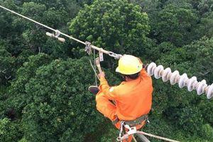 Đắk Lắk: Vận hành lưới điện 110kV an toàn trong mùa khô