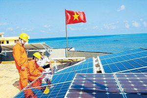 Cục Điện lực và Năng lượng tái tạo: Tham mưu, quản lý năng lượng hiệu quả